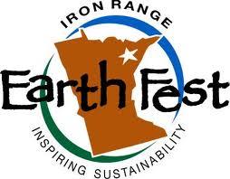EarthFest logo