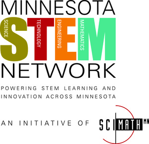 STEM Network logo
